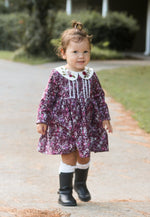 Kensington Baby and Girl 2 Pattern Bundle