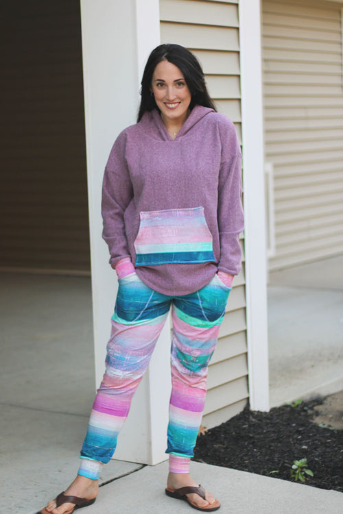 Arica and Valparaiso Women 2 Pattern Bundle