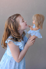 Salina Girl and Doll 2 Pattern Bundle