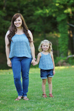 Laramie Girl and Women 2 Pattern Bundle