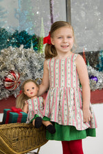 Lienz Girl and Doll 2 Pattern Bundle