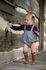 Lillesand Baby and Girl 2 Pattern Bundle