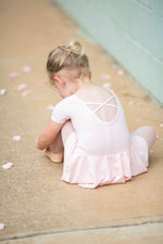 London Leotard Baby and Girl 2 Pattern Bundle