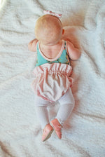 London Baby Leotard