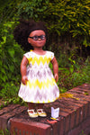 Lorne Doll Dress