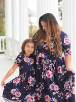 Magnolia Girl and Women 2 Pattern Bundle