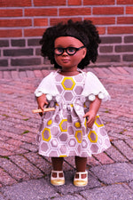 Melbourne Doll Dress