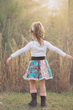 Everyday Play Skirt