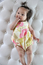 Sheridan Baby and Girl 2 Pattern Bundle