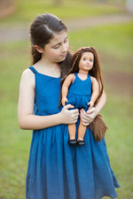 Sorrento Girl and Doll 2 Pattern Bundle