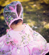 Alexandria Gown and Geneva Bonnet 2 Pattern Bundle