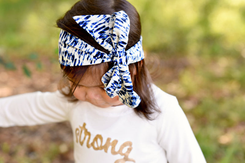 Free To Be Me Headband