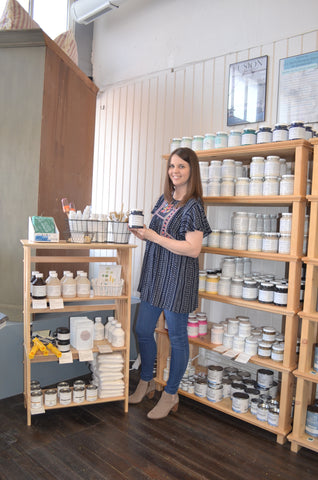 Fusion Mineral Paint in Plano, TX Boutique