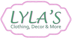 Lyla's: Clothing, Decor & More