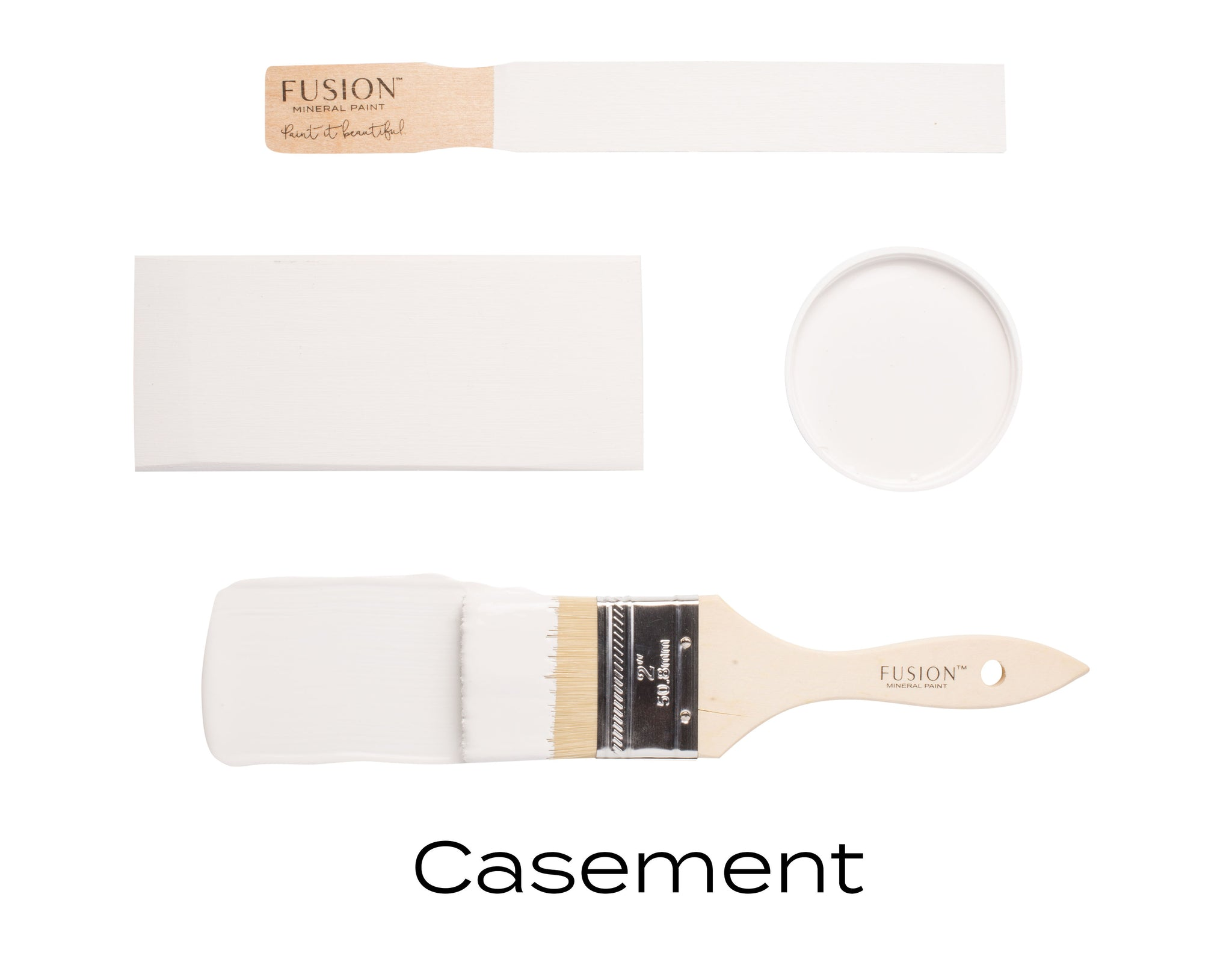Fusion Mineral Paint: Casement - Lyla's: Clothing, Decor & More - Plano Boutique