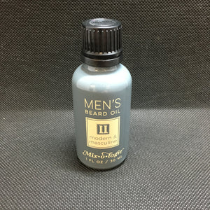 Mixologie Beard Oil: Modern - Lyla's: Clothing, Decor & More - Plano Boutique