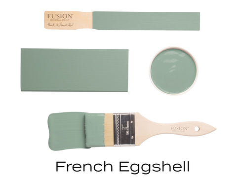 Fusion Mineral Paint: French Eggshell
