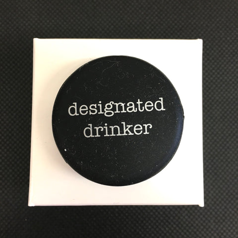 Designated Drinker Wine Cap - Lyla's: Clothing, Decor & More - Plano Boutique