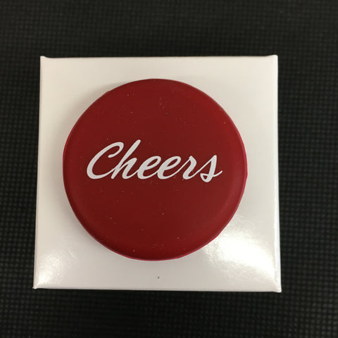 Cheers Wine Cap - Lyla's: Clothing, Decor & More - Plano Boutique