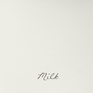 Autentico Paint: Milk