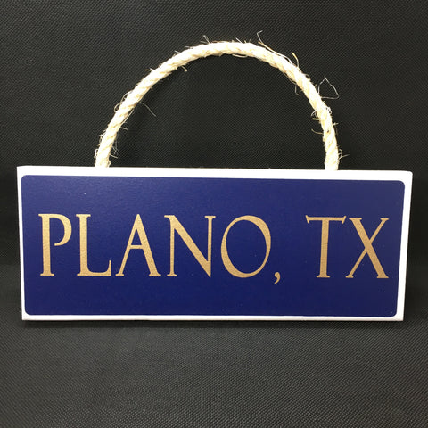 Plano, TX Sign - Lyla's: Clothing, Decor & More - Plano Boutique