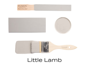 Fusion Mineral Paint: Little Lamb - Lyla's: Clothing, Decor & More