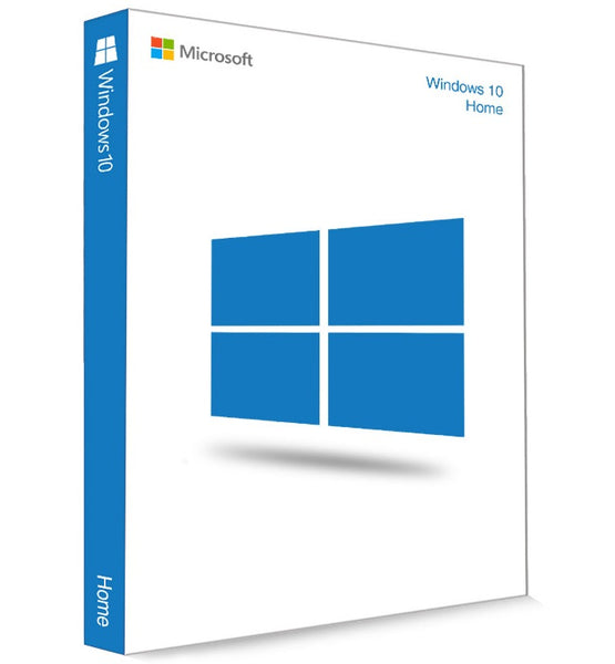 Microsoft Windows 10 Home - Product key