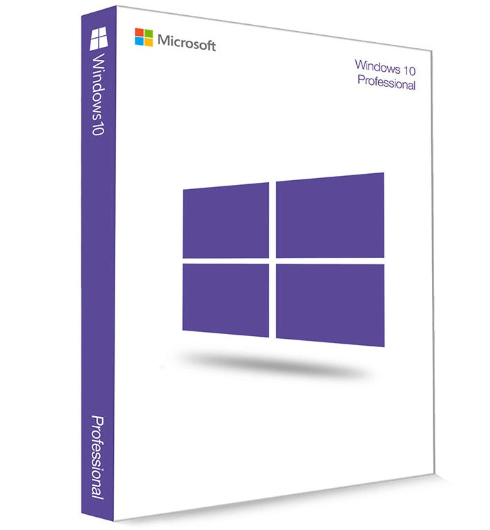 Microsoft Windows 10 Pro  - Product key