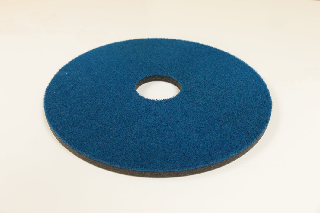 Altro Unipad machine cleaning pad 16 inch box of 5 - Altrodirect