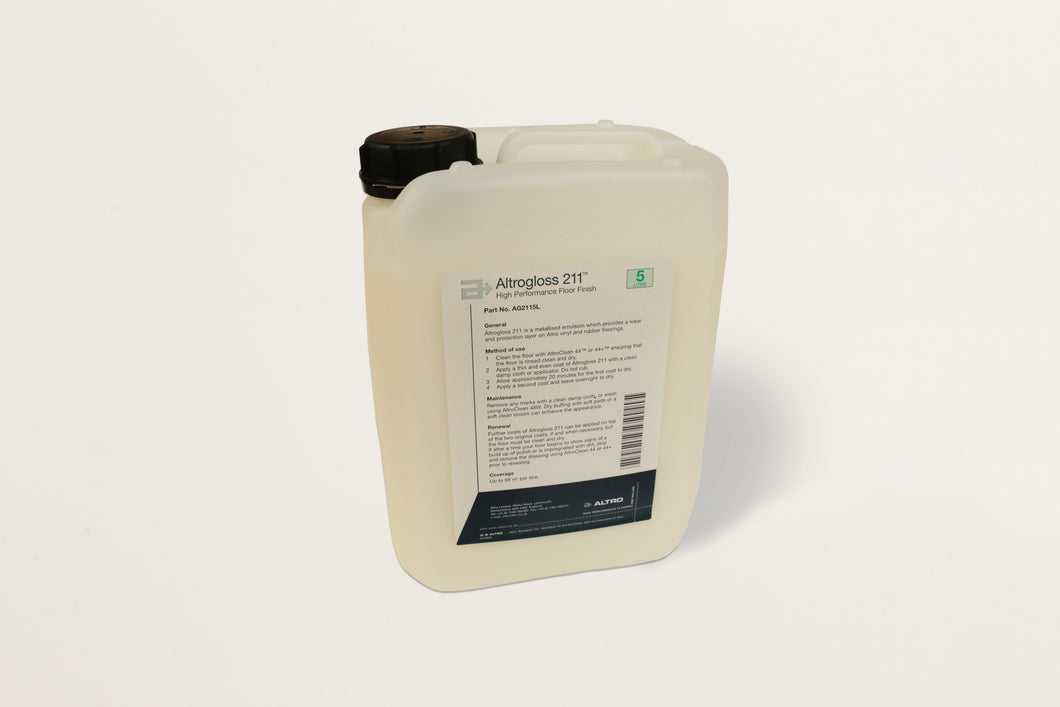 AltroGloss 211 5 litre - Altrodirect