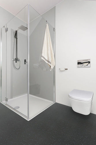 Altro Walls ShowerKit™ Kit 4 (Consists of 2 Sheets, 1 x 2500mm x 1200mm & 1 x 2500mm x 900mm) - Altrodirect