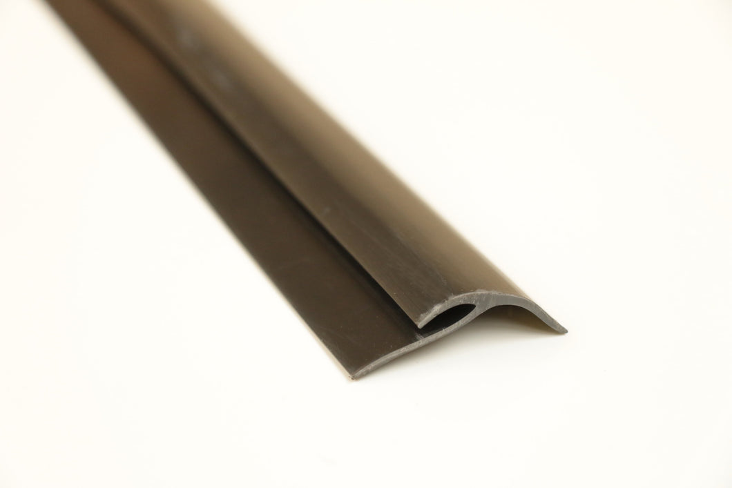 Altro Capping Seal Strip C11 Black 2m length - Altrodirect