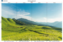 Load image into Gallery viewer, Altro Whiterock Digiclad Kit Summer Landscape 6 - Altrodirect