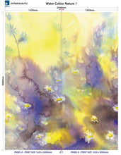 Load image into Gallery viewer, Altro Whiterock Digiclad Kit Watercolour Nature 1 - Altrodirect