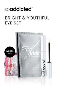 Bright And Youthful Eye Set