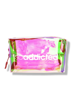 Limited Edition Makeup Pouch