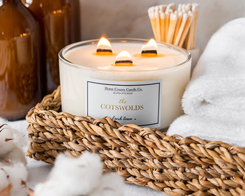 Cotswolds 3 Wick