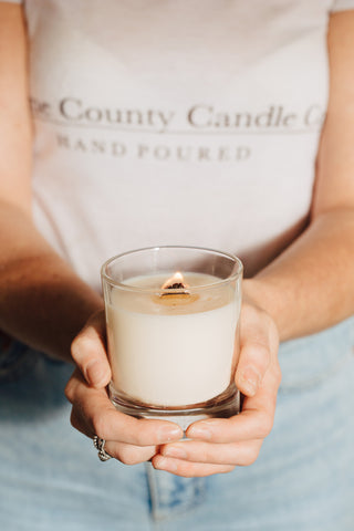 British Soy Candles