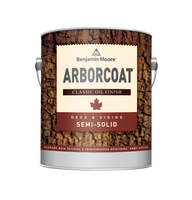 Arborcoat® Exterior Oil Stain Semi Solid - K329