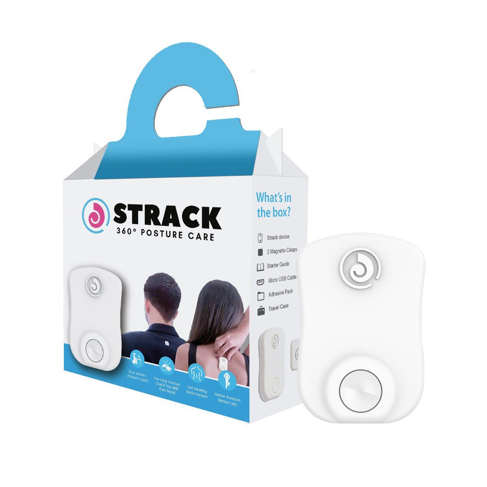 Strack Smart Posture Corrector for Men and Women Strack device Dipitr
