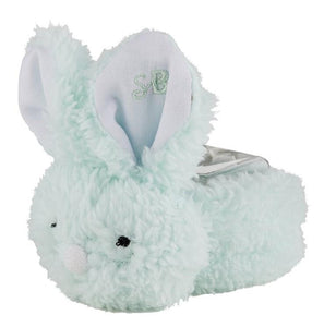 BooBunnie Plush - Pink and Green
