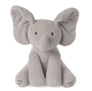 Flappy the Animated Elephant 12""