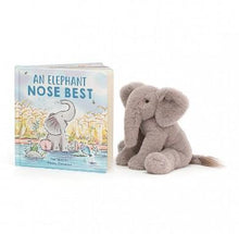 Load image into Gallery viewer, Emile Elephant (Items sold separately)