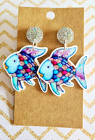 Rainbow Fish (smaller)