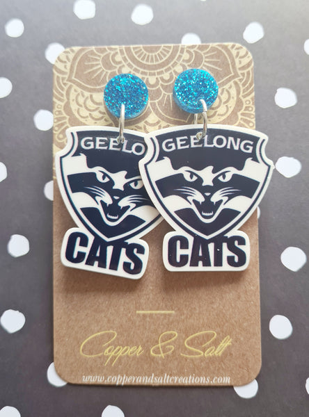 Geelong Cats AFL Team