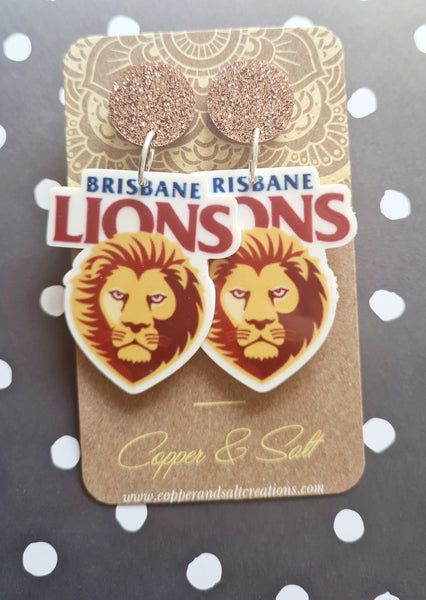 Brisbane Lions AFL Team