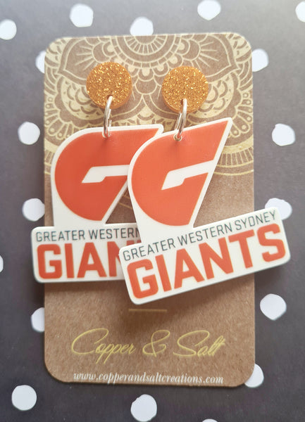 Greater Western Sydney Giants AFL Team