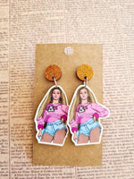 Beyoncé Earrings