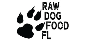 Raw Dog Food FL