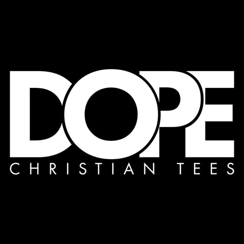 Dope Christian Tees Gift Card